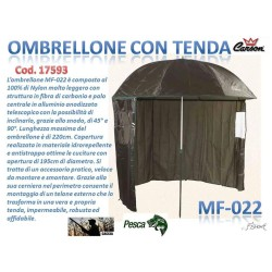 OMBRELLONE TENDA MF-401