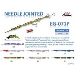 AGUGLIA NEEDLE JOINTED EG-071P