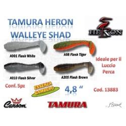 TAMURA HERON PERCH SHAD