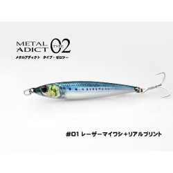 METAL ADICT 02