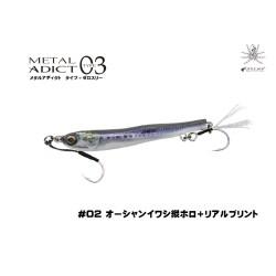 METAL ADICT 03