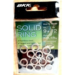 SOLID RING-51(BKK)