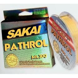 SAKAI PATROL MT.300 (...