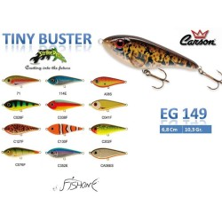 TINY BUSTER EG149