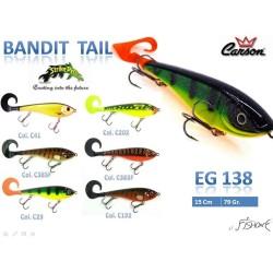 BANDIT TAIL EG-138