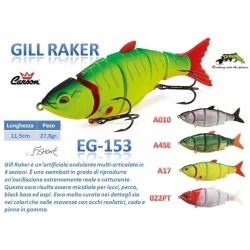 GILL RACHER EG-153