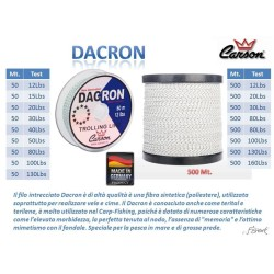 DACRON MT.500